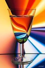 _MG_9144 (Mikhail Lukyanov) Tags: glass stilllife bright beautiful reflection closeup