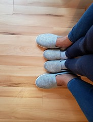 228/365 Twins (Helen Orozco) Tags: day228365 365the2019edition matching matchingpair ma shoes twopairs