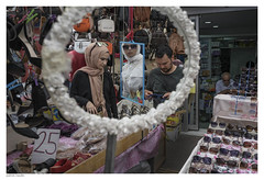 Fatih market, Istanbul (Patrick Hautle) Tags: fatih istanbul street