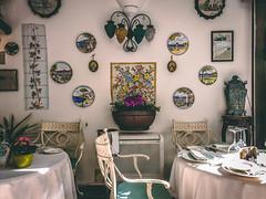 Positano and Sorrento (9) (kingu_y) Tags: napoli naples italy italian europe travel flickr photo sorrento restaurant interior samsung s9 phone smartphone