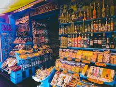 Positano and Sorrento (8) (kingu_y) Tags: napoli naples italy italian europe travel flickr photo shop shopping stall sorrento samsung s9 phone smartphone