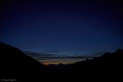 Erstes Licht (sMäc) Tags: sunrise zervreilahorn berge hiking valsertal sonnenaufgang wandern mountains zervreila alpen vals