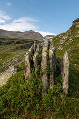 Steinerne Bibliothek (sMäc) Tags: wandern horaegga hiking valsertal berge zervreilahorn mountains zervreila alpen vals