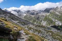 Läntagletscher (sMäc) Tags: wandern läntagletscher hiking valsertal berge zervreilahorn mountains zervreila alpen vals