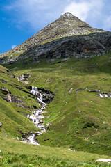 Wasserfall 3 (sMäc) Tags: wandern pizvalnova zervreilahorn hiking valsertal berge mountains wasserfall zervreila alpen vals