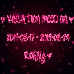 Summer vacation ♥ (RoxxyPink) Tags: summer vacation summervacation roxxypink roxxy pink fashionuschies fashion uschies blogspot blog blogger blogging