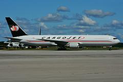 C-GVIJ (CargoJet) (Steelhead 2010) Tags: cargojet boeing b767 yhm creg cgvij b767300f b767300er