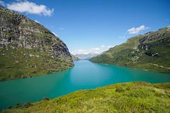 Zervreilasee (sMäc) Tags: wandern zervreilasee hiking valsertal berge zervreilahorn mountains zervreila vals alpen