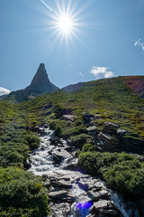 Horabach (sMäc) Tags: wandern zervreilahorn hiking mountains berge valsertal horabach zervreila alpen vals