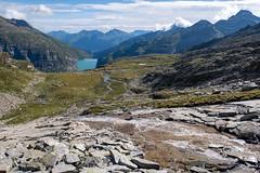 Ober Butz (sMäc) Tags: wandern zervreilahorn valsertal hiking mountains berge oberbutz horabach zervreila alpen vals