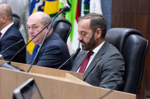 [30ª sessão ordinária] Aprovado revisão anual dos servidores públicos municipais