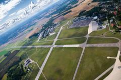 Malmen Airbase : Sweden (Benjamin Ballande) Tags: malmen airbase sweden