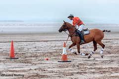 Beach Polo, Brean Sands 12 (stagenutuk) Tags: polo beachpolo brean breansands horse horses game games chukka chukkas chukker chukkers somerset beach nikon70200f28 nikond500