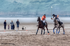 Beach Polo, Brean Sands 15 (stagenutuk) Tags: polo beachpolo brean breansands horse horses game games chukka chukkas chukker chukkers somerset beach nikon70200f28 nikond500