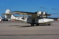 C-FPQL (CWHM -  9754) (Steelhead 2010) Tags: cwhm canadianwarplaneheritagemuseum yhm creg rcaf 9754 consolidated pby5 canso cfpql seaplane