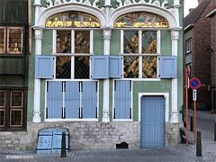 IMG_1665Small (hubert.doms) Tags: belgium mechelen malines stad stadszichten grotemarkt dijle duivelshuis korenmarkt bruul vismarkt