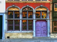 IMG_1662aSmall (hubert.doms) Tags: belgium mechelen malines stad stadszichten grotemarkt dijle duivelshuis korenmarkt bruul vismarkt