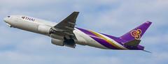 Boeing 777 2D7(ER) (idunbarreid) Tags: boeing plane aircraft