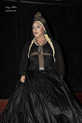 Exposure Battle with Chloe Nicky Soriasis -251 (Photo Larry) Tags: bar club drag gay night performer queens show