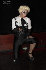 Exposure Battle with Chloe Nicky Soriasis -238 (Photo Larry) Tags: bar club drag gay night performer queens show