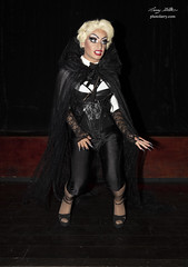 Exposure Battle with Chloe Nicky Soriasis -224 (Photo Larry) Tags: bar club drag gay night performer queens show