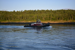 Summer fun on the Canal (wildukuleleman) Tags: cape cod canal bourne ma massachusetts