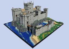 Hingston Castle 01