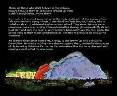 Dweeblinks (FERALD) Tags: cartoons cartoon characters character creatures creature art artwork characterdesign cartooncharacter monster monsters fantasy children kids animation artlicensing characterlicensing artist cartoonist creator creators girl boy dweeblinks dweeblink merchandise keithwilliams strange cute unknown unknowncreatures