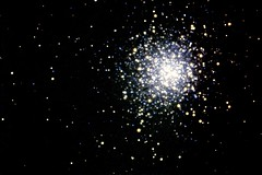 M13 Globular Cluster (Peter Valverde) Tags: deepspace cluster stars space astrophotography astronomy m13
