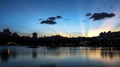 DSC_0502 (曾甯甯先生) Tags: taiwan taipei neihu dahu 台灣 台北 內湖 大湖公園