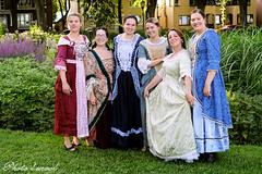 fêtes de la Nouvelle France (photolenvol) Tags: fnf fetedelanouvellefrance québec epoque hauteville rempart