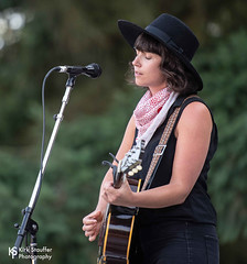 Lydia Ramsey @ Kenmore Summer Concert Series (Kirk Stauffer) Tags: kirk stauffer photographer nikon d5 adorable amazing attractive awesome beautiful beauty charming cute darling fabulous feminine glamour glamorous goddess gorgeous lovable lovely perfect petite precious pretty siren stunning sweet wonderful young female girl lady woman women live music concert show gig tour lights lighting singer vocals performer musician band group indie rock long brown black hair bangs white teeth red lips blue eyes model tall short fashion style hat photo portrait smiling playing acoustic guitar