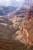 Canyon Impressions (Kirk Lougheed) Tags: arizona coloradoplateau coloradoriver desertview grandcanyon grandcanyonnationalpark palisadesofthedesert southrim tannercanyon usa unitedstates canyon landscape nationalpark outdoor park rim river summer water