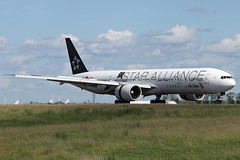 Boeing 777-39LER  - CCA - B-2032 - l/n 1032 (French Frogs Pix ✈) Tags: avion aviation aircraft plane jet jetliner boeing 777 boeing777 airchina staralliance ge90