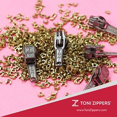 N31 Toni | Auto-lock Sliders (tonizippers) Tags: tonizippers manufacturers manufacturer n31 autolock industries sliders zip zippers bestzipper branding fasteners forthefirsttime business india cfc utilization safe betterresults performance