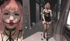 【deceive】 (Sooyun Ichtama) Tags: secondlife sl slblogger asteroidbox avoixs foxcity justmagnetized purepoison suicidalunborn romp kustom9 spellbound