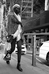 Natural Style (Cranamanor13) Tags: streetphotography street streetportraits people portrait peoplewatching portraiture andrewwilson melbournestreet melbourne