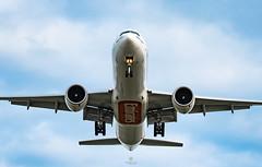 R_DSC_3647 (ViharVonal) Tags: emirates boeing 777 nikon tamron photography photo budapest hungary spotters aviation