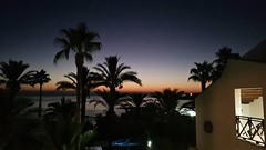 ♪ Ýou can check out anytime you like, but you can never leave..♫ (Peter ( phonepics only) Eijkman) Tags: vakantie vacation cyprus sunrise sun
