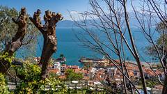 Nafpaktos, Lepanto, Phokis, Greece (Ioannisdg) Tags: flickr ioannisdg greece lepanto nafpaktos naupactus phocis ioannisdgiannakopoulos westgreeceregion ithinkthisisart