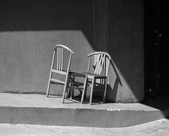 conversation among chairs (queue_queue) Tags: ru