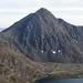 South Suicide Peak. Chugach State Park, Alaska