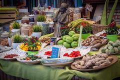 auf dem Viktualienmarkt in München (Georg Brutalis) Tags: bayern münchen viktualienmarkt deutschland