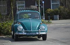 1967 Volkswagen Kever 35-97-DD (Stollie1) Tags: 1967 volkswagen kever 3597dd sevenum