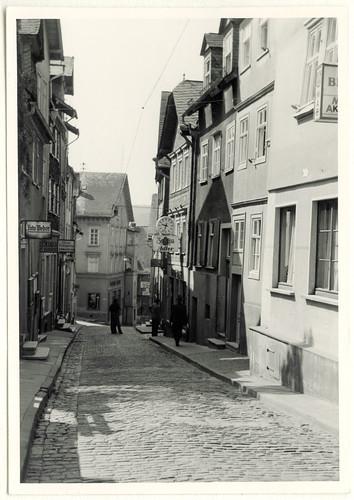 AlbumG229 Lange Gasse, Weilburg, Juni 1957