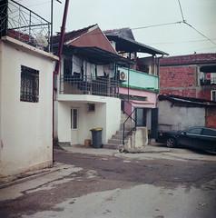 backstreets (Vinzent M) Tags: brillant heliar 75 zniv voigtländer macedonia fyrom македонија kodak portra bitola monastir битола манастир