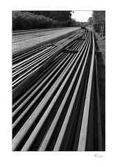 Making Tracks (radspix) Tags: yashica fr1 4275 ml f3545 arista edu ultra 200 pmk pyro