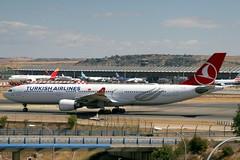 TC-LNG A330 1718 MAD 15-Aug-19 (K West1) Tags: tclng a330 1718 mad 15aug19