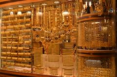 Emiratos Árabes - Dubai (eduiturri) Tags: emiratosárabes dubai ngc oro gold