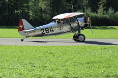 IMG_3737 (uhebeisen) Tags: airplanes zigermeet2019